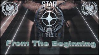 Star Citizen - From The Beginning (timeline/fan trailer)