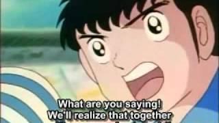 Shin Captain Tsubasa 13 ENG