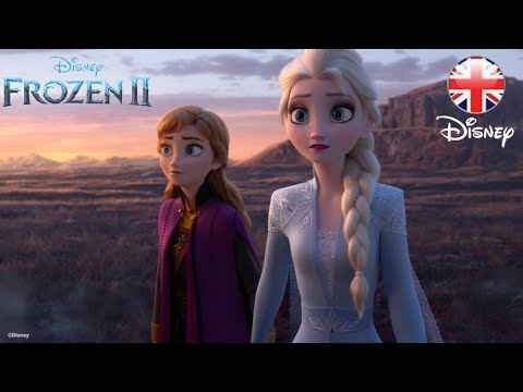FROZEN 2  2019 New Trailer   Disney UK
