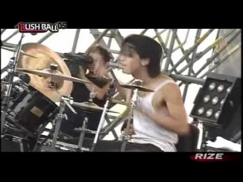 RIZE - NIHONTOU (LIVE RUSHBALL 2005)