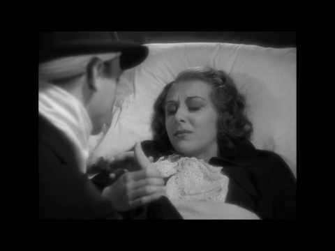 G Men 1935      Barton MacLane shoots  Ann Dvorak ,  HD