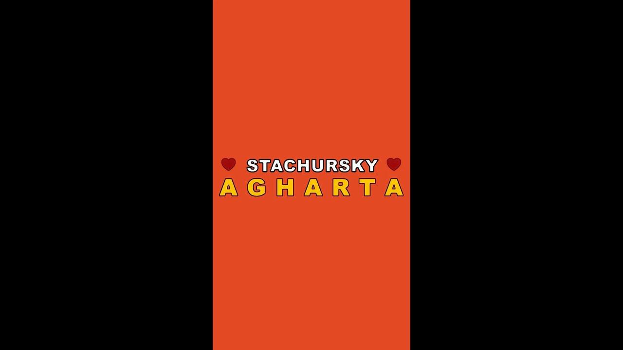 STACHURSKY - AGHARTA (Vertical Lyric Video)