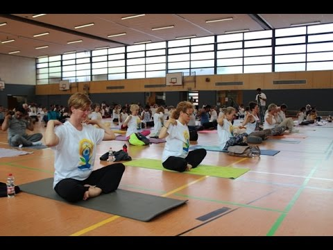 2nd IDY Celebrations on 25.06. 2016 at Hamburg (Complete)