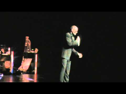 George Michael - You've Changed  - Royal Opera House - Symphonica - 6.11.2011