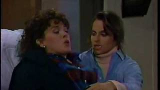Days  1992  Carly/Isabella/John/Lawrence Search For Bo pt 9