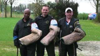 Michael Mccann Dog Trainer Bh Ipo Security Dogs  - Ukda Essex & Kent Ipo Club