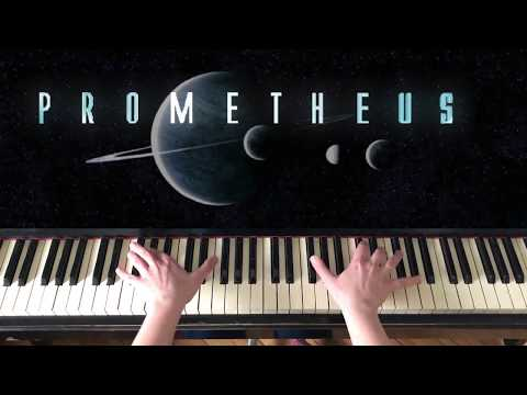 PROMETHEUS Main Theme (Piano)