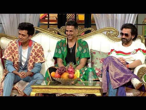 the-kapil-sharma-show---movie-housefull-4-episode-uncensored-|-akshay,-riteish,-bobby,-chunky
