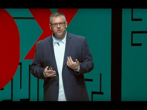 The Trouble with Using Labels to Define Instead of Describe | Lance Salyers | TEDxDayton