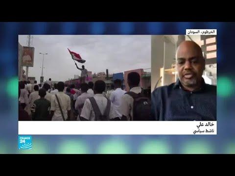 السودان..هل هناك خطر انقسام في قوى الحرية والتغيير؟  - نشر قبل 4 ساعة