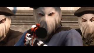 CS:GO ANIMATION I DEFUSE OF BOMB HD