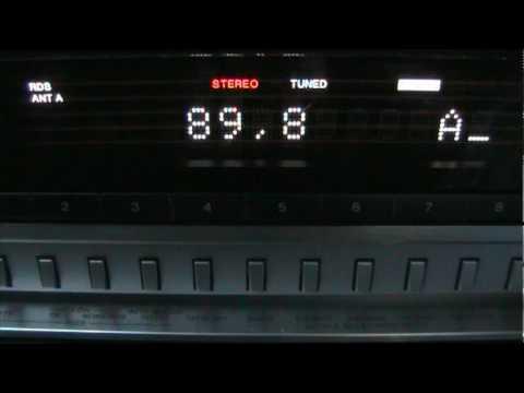 Dromos FM 89,8