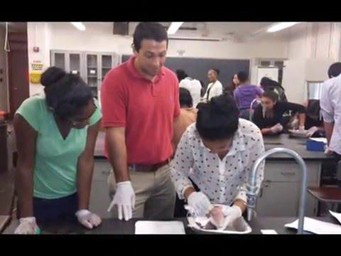 BWAHEC Summer Health Internship Program 2013 Closing Ceremony