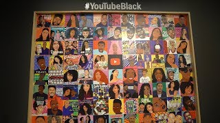 """TOP 100 BLACK YOUTUBERS???"" - YOUTUBE BLACK + TWITCHCON VLOG"