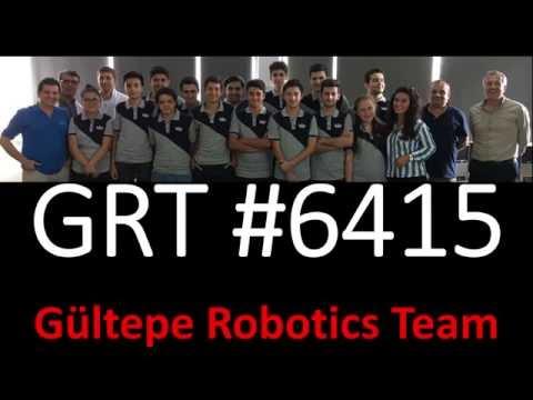GRT 6415 Trailer