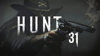NA JEDNYM OGNIU - Hunt Showdown (PL) #31 (Gameplay PL)