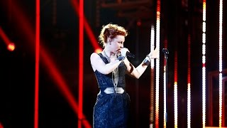 Emji: Toxic - Top 5 - NOUVELLE STAR 2015