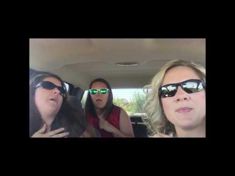 2016-17 Seitz Elementary Staff Carpool Karaoke