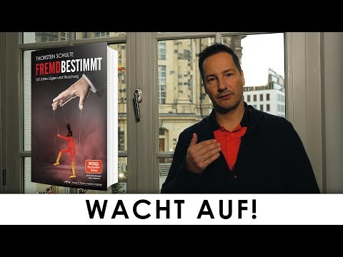 Krieg gegen Deutschland! 2 Weltkriege gestern – Flüchtlingsflut, Euro und Nord Stream 2 heute!