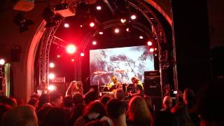 Samothrace live at Roadburn 2014
