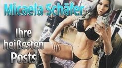 Micaela Schäfer: Erotik-Model und Moderatorin mit freizügigen Fotos - Best of