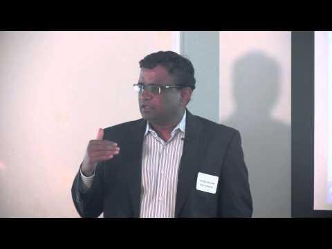 Encore Wealth - Dayakar Puskoor: Early Stage Technology Funding
