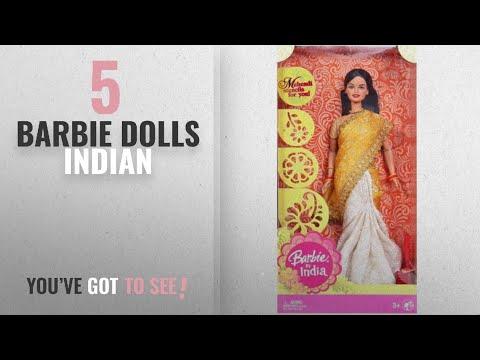 Top 10 Barbie Dolls Indian [2018]: INDIAN BARBIE
