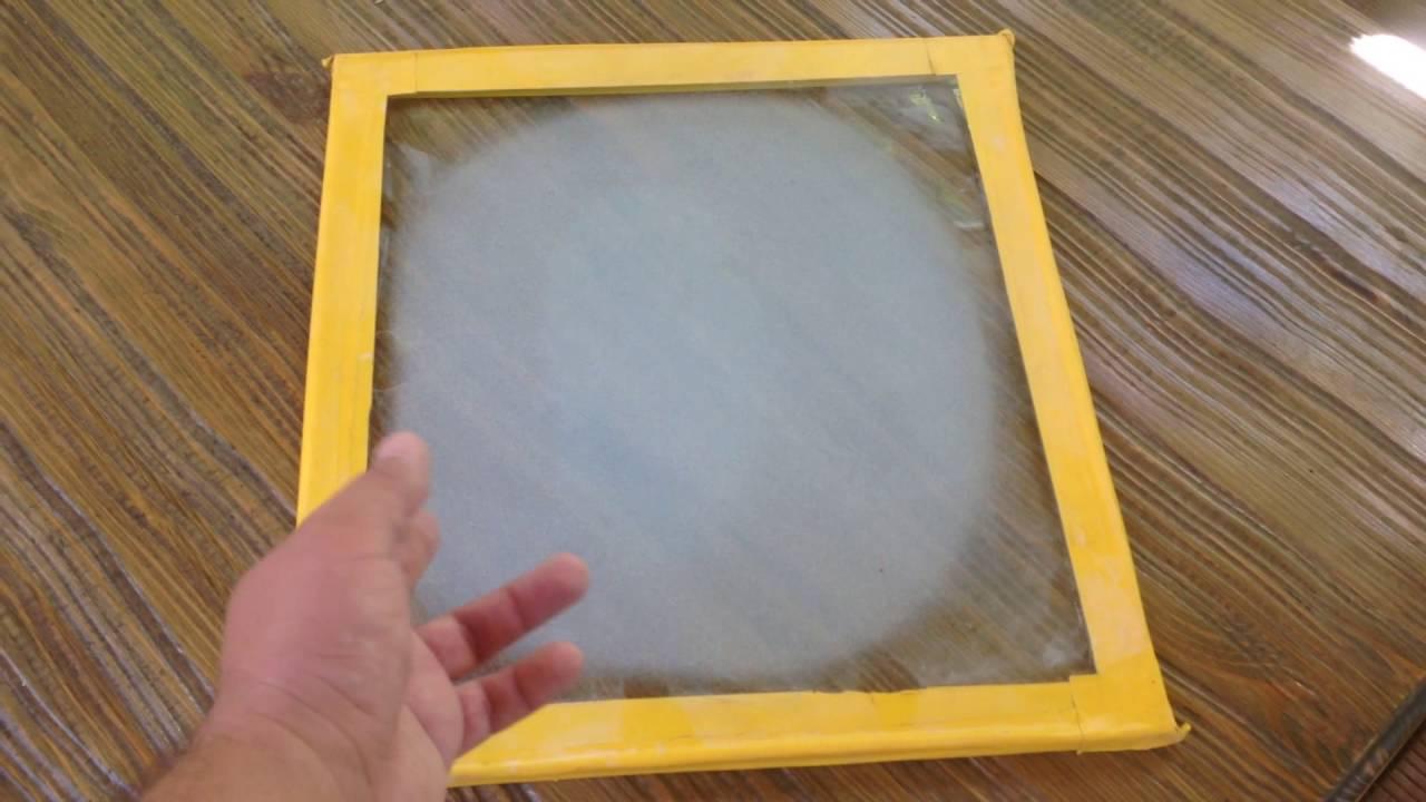 Выравнивание камня grey alania на стекле с карбидом кремния - YouTube
