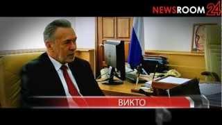 КОНТЕКСТ: Политический тупик Дзержинска (трейлер)