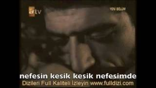"""""""KIŞ MASALI"""" DİZİSİ MÜZİĞİ """"ESMER"""""""