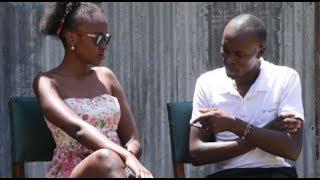 KANITAKA - Namisi Mswahili, Lilian Waweru (Official Bongo Movie)