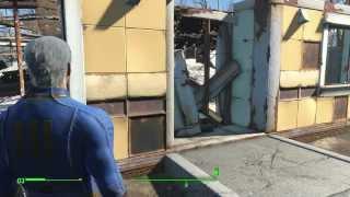 Fallout 4 как убрать мыльные текстуры