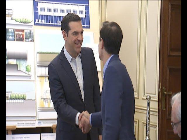 <span class='as_h2'><a href='https://webtv.eklogika.gr/synantisi-toy-prothypoyrgoy-alexi-tsipra-me-ton-proedro-toy-isn' target='_blank' title='Συνάντηση του πρωθυπουργού Αλέξη Τσίπρα με τον πρόεδρο του ΙΣΝ'>Συνάντηση του πρωθυπουργού Αλέξη Τσίπρα με τον πρόεδρο του ΙΣΝ</a></span>