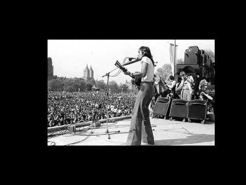North Country Blues, Song By Joan Baez