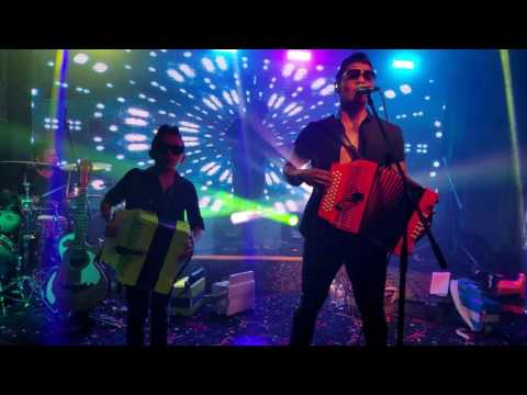 Aj Castillo & Tristan Ramos Live @ Bucks Live in Sweetwater, Tx