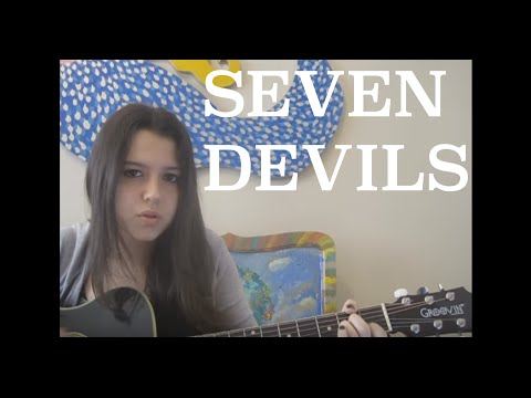 Seven Devils - Florence + The Machine (cover)