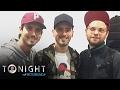 watch he video of TWBA: The Moffatts' Farewell Tour