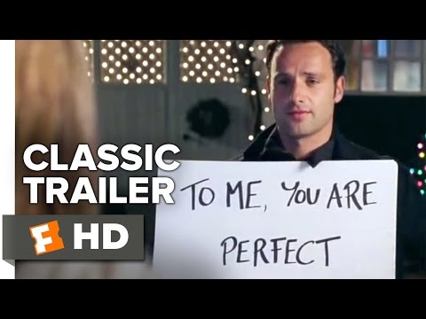 Love Actually trailers