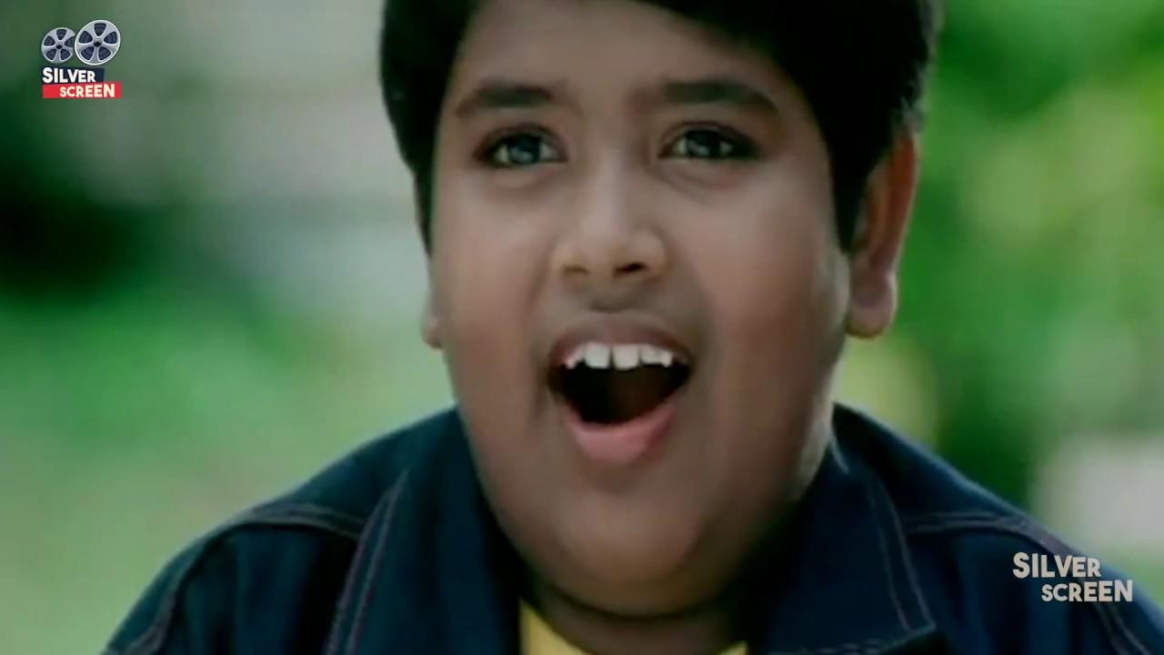Ali & Master Bharath Recent Hilarious  Comedy Scene | Telugu Comedy Scenes | Silver Screen Movie