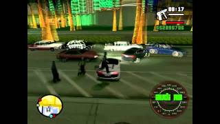 GTA San Andreas Cleo Mods + Download links
