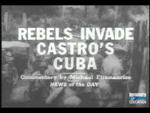 The Cuban Revolution  1959