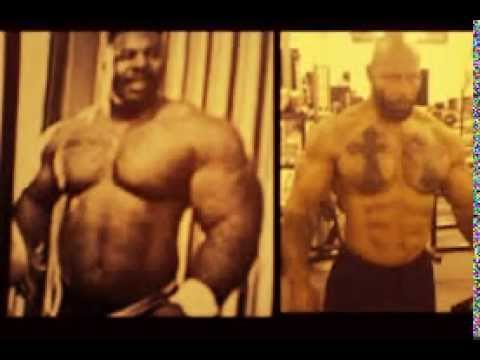 ct fletcher before and now - YouTube