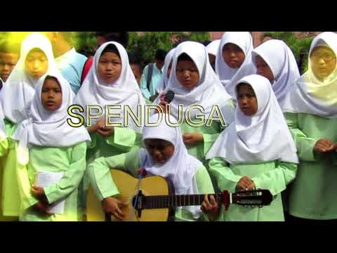 Kegiatan Outdoor Siswa SMPN 23 Padang