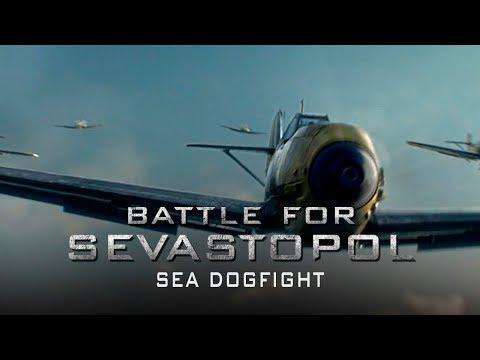 """Nezlamna"" — ""Sea Dogfight"""
