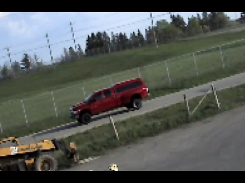 Tim Bosma Trial: Video of Dellen Millard's hangar the night Bosma vanishes | EXHIBIT #99 (A)