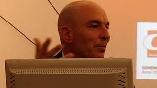16/11/2012 - Liceo Scientifico Cecioni, Livorno Studenti di ieri Vs studenti di oggi   Luca Salvetti