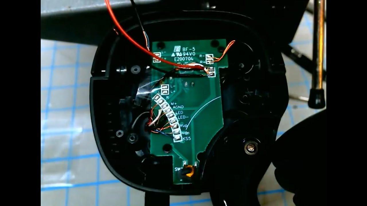 medium resolution of repair plantronics audio 655 dsp