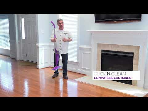 How To Clean Hardwood Floors - Rejuvenate Oxygenated Professional Hardwood Floor Cleaner