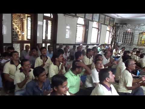 Shree Swaminarayan Mandir, Bhuleshwar-Mumbai