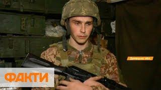 Потери на Донбассе: погибли двое военных